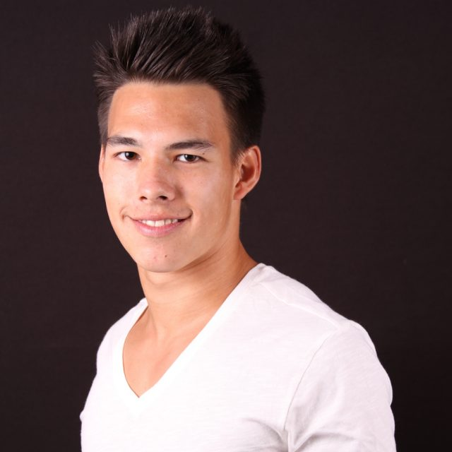 Pascal van Nguyen