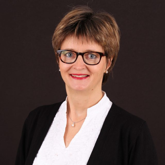 Cornelia Richter-Rosenfeld
