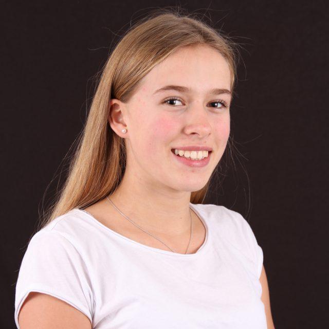 Madeleine Reichert