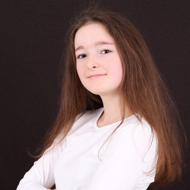 Charlotte Fengler
