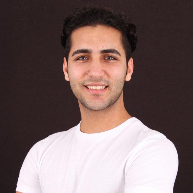 Ali Moqhadam