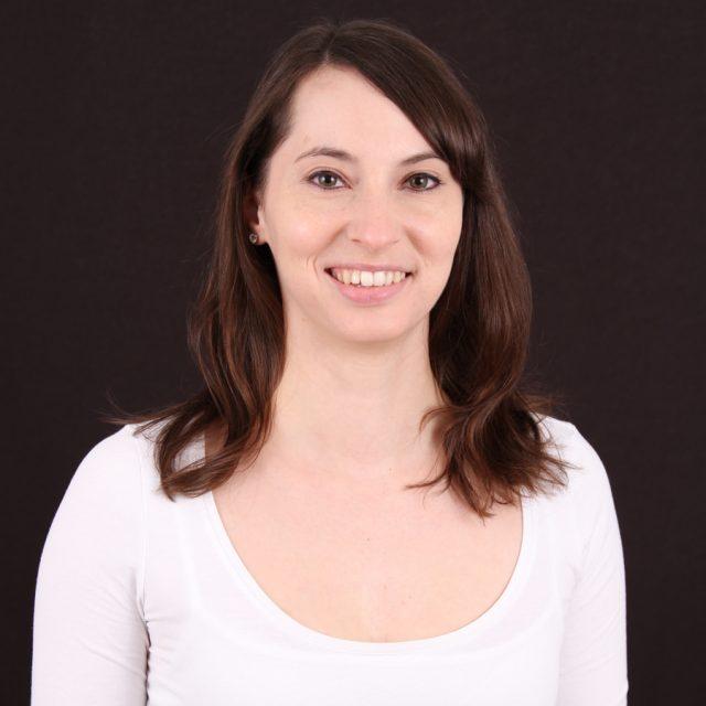 Melanie Neubauer