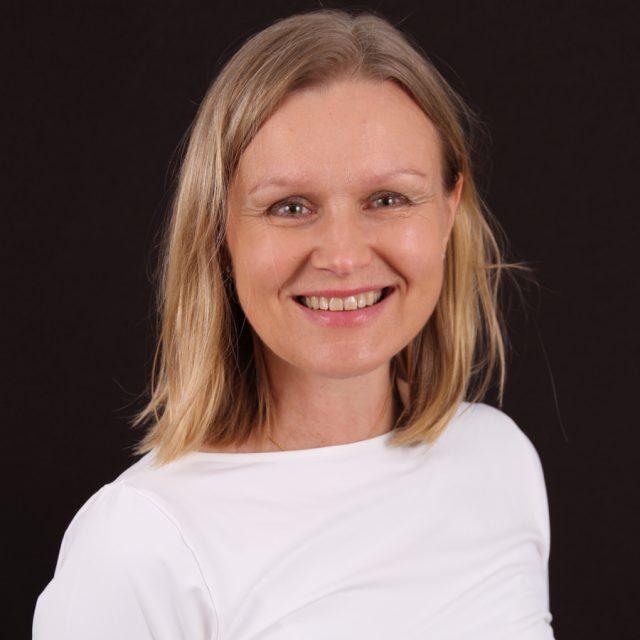 Anke Zumdohme