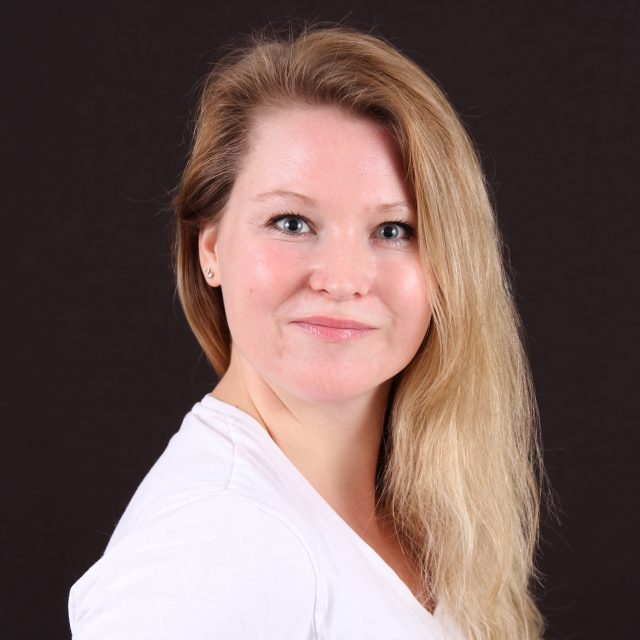 Anna Perschau