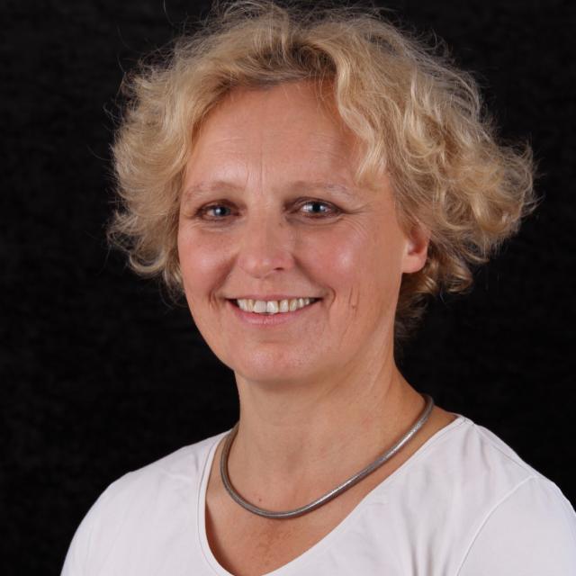 Dorothee Lundberg