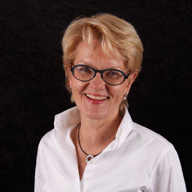 Ingrid Budweg-Beecken