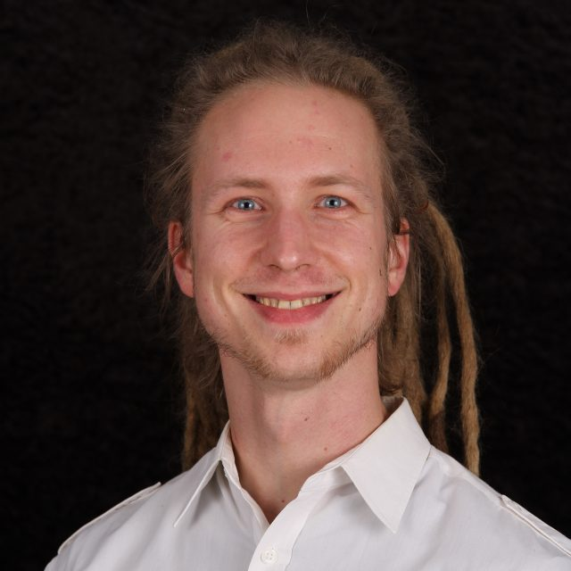 Julian Rasmussen