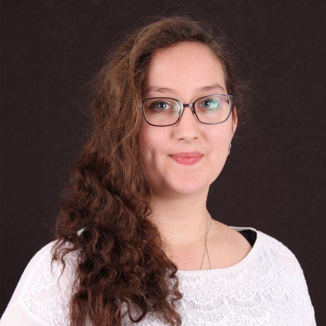 Sara Ribbach