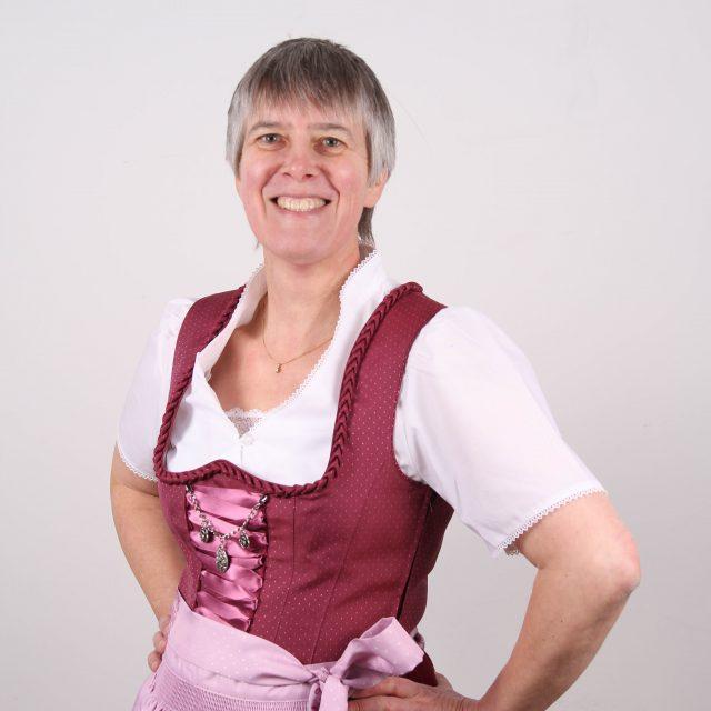Astrid Bendorf