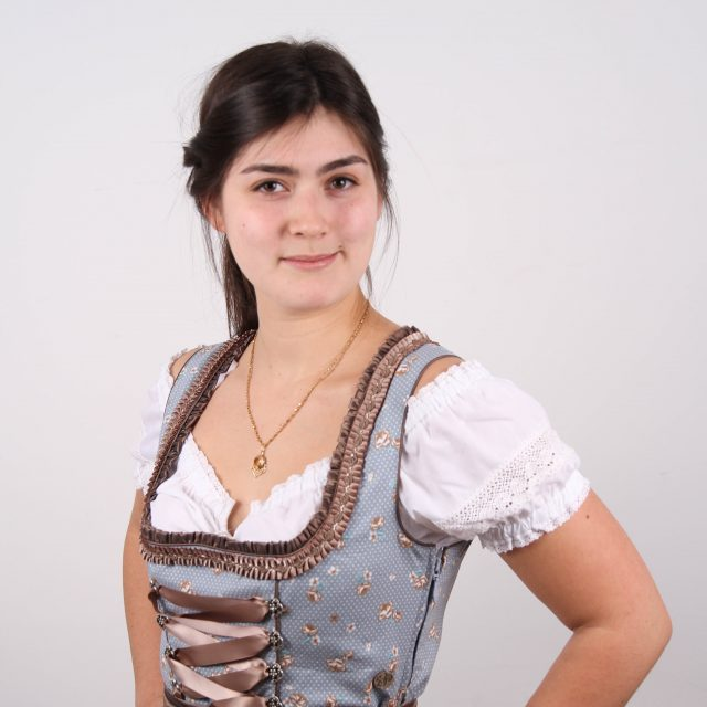 Jana Gugenheimer