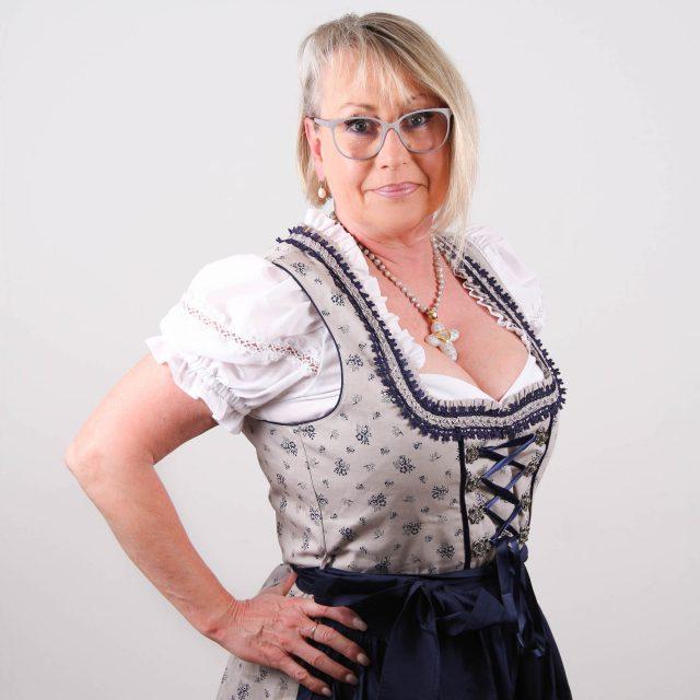 Marion Dieker