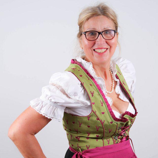 Silke Neumann