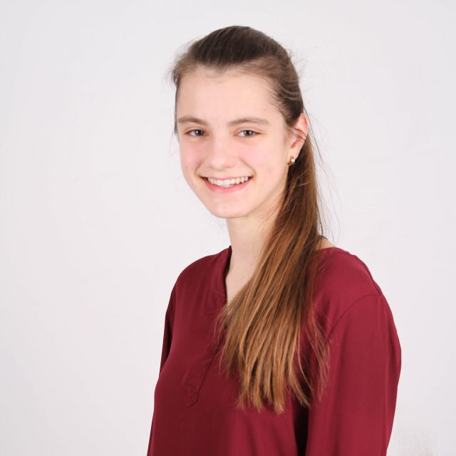 Josephine Carstens