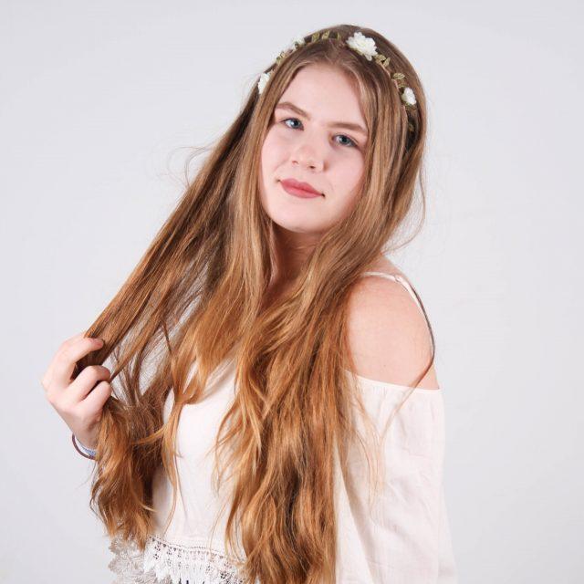 Louisa Oldeland
